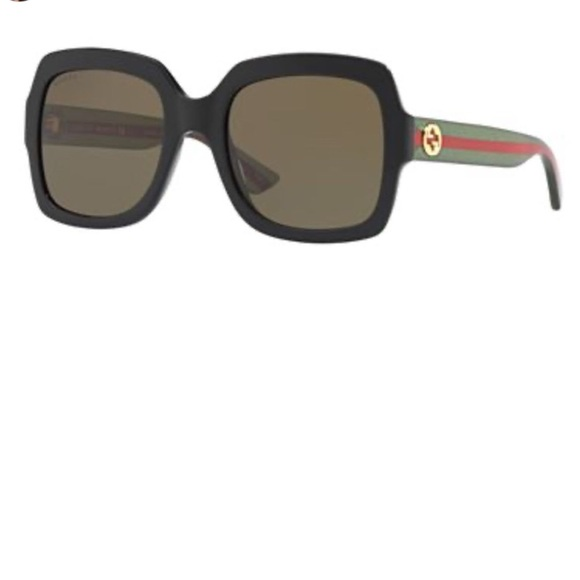 Authentic GG0036s Gucci's shades